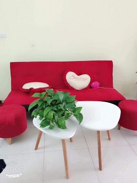 Ghế sofa - bed 04